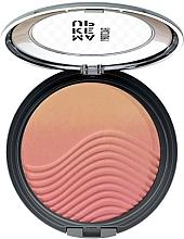 Parfémy, Parfumerie, kosmetika Tvářenka - Make Up Factory Design Ombre Blusher