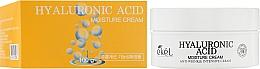 Parfémy, Parfumerie, kosmetika Hydratační pleťový krém s kyselinou hyaluronovou - Ekel Hyaluronic Acid Moisturee Cream