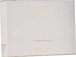 Parfémy, Parfumerie, kosmetika Sada pro citlivé zuby - WhiteWash Laboratories Nano (tooth serum/30 ml + mouth tray)