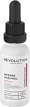 Parfémy, Parfumerie, kosmetika Intenzivní peeling pro smíšenou pleť - Revolution Skincare Intense Acid Peel For Combination Skin