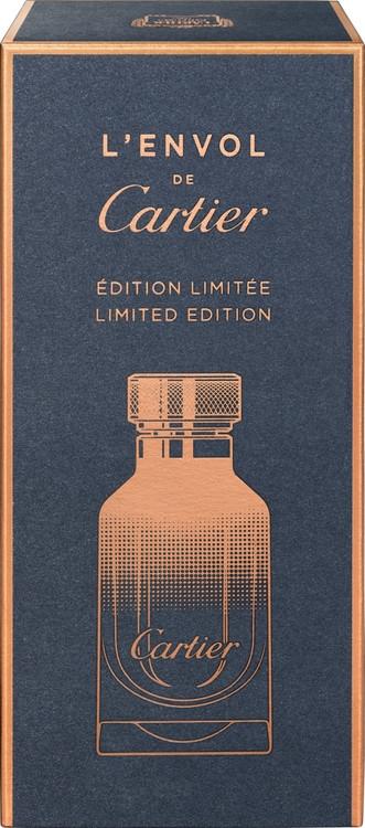 Cartier L`Envol de Cartier Limited Edition - Parfémovaná voda — foto N1