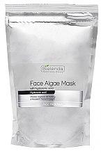 Parfémy, Parfumerie, kosmetika Alginátová obličejová maska s kyselinou hyaluronovou - Bielenda Professional Face Algae Mask with Hyaluronic Acid (náhradní náplň)