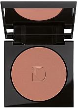 Parfémy, Parfumerie, kosmetika Kompaktní bronzer - Diego Dalla Palma Makeupstudio Complexion Enhancer Bronzing Powder