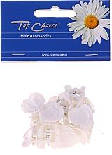 Parfémy, Parfumerie, kosmetika Sponky do vlasů 12 ks 25334 - Top Choice