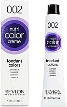 Parfémy, Parfumerie, kosmetika Tónovací balzám pro lesk vlasů - Revlon Professional Nutri Color Creme Fondant Colors
