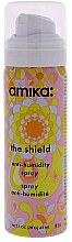Parfémy, Parfumerie, kosmetika Sprej na vlasy - Amika The Shield Anti-Humidity Hair Spray