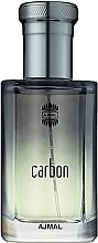 Parfémy, Parfumerie, kosmetika Ajmal Carbon - Parfémovaná voda