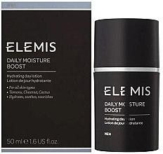 Parfémy, Parfumerie, kosmetika Hydratační krém po holení - Elemis Men Daily Moisture Boost