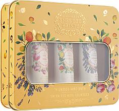 Parfémy, Parfumerie, kosmetika Sada - Panier Des Sens The Essentials Box (h/cream/3x30ml)