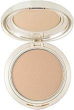 Parfémy, Parfumerie, kosmetika Matující pudrový kompaktní make-up - Artdeco Sun Protection Powder Foundation (tester)