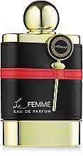 Parfémy, Parfumerie, kosmetika Armaf Le Femme - Parfémovaná voda