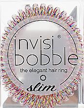 Parfémy, Parfumerie, kosmetika Gumička na vlasy-náramek - Invisibobble Slim Vanity Fairy