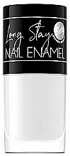 Parfémy, Parfumerie, kosmetika Lak na nehty - Bell Nail Enamel Long Lasting Nail Polish