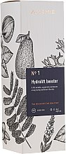 Parfémy, Parfumerie, kosmetika Koncentrát pro korekci vrásek kolem očí - Alkemie Needles No More Hydrolift Booster