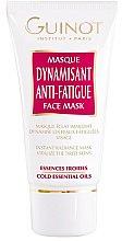 Parfémy, Parfumerie, kosmetika Aktivizační maska pro obnovu lesku - Guinot Dynamisant Anti-Fatigue Face Mask