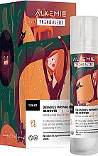 Parfémy, Parfumerie, kosmetika Peptidový booster pro zralou pleť - Alkemie Slow Age Genius Wrinkle Remover