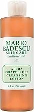 Parfémy, Parfumerie, kosmetika Čisticí lotion - Mario Badescu Alpha Grapefruit Cleansing Lotion
