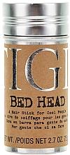 Parfémy, Parfumerie, kosmetika Vosková tyčinka pro strukturování vlasů - Tigi Bed Head Wax Stick