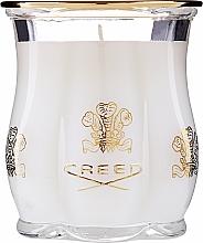 Parfémy, Parfumerie, kosmetika Creed Green Irish Tweed - Parfémovaná svíčka