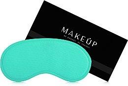 """Parfémy, Parfumerie, kosmetika Maska na spaní, mátová """"Classic"""" - MakeUp"""