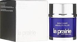 Parfémy, Parfumerie, kosmetika Krém na obličej s výtažkem z kaviáru - La Prairie Skin Caviar Absolute Filler