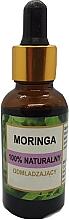 """Parfémy, Parfumerie, kosmetika Přírodní olej """"Moringa"""" - Biomika Moringa Oil"""