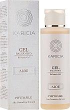 Parfémy, Parfumerie, kosmetika Gel-balzám na obličej Aloe - Karicia Aloe Balm Gel