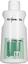 Parfémy, Parfumerie, kosmetika Fixator na vlasy - Goldwell Topform Fix