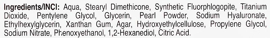 Krém ve sférách s kyselinou hyaluronovou - Floslek Skin Care Expert Sphere-3D Spherical Cream With Hyaluronic Acid — foto N4