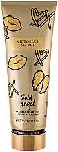 Parfémy, Parfumerie, kosmetika Parfémovaný lotion na tělo - Victoria's Secret Gold Angel Body Lotion
