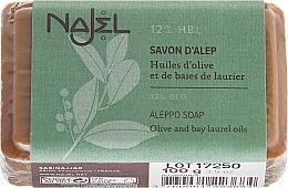 Parfémy, Parfumerie, kosmetika Alepské mýdlo 12% olej z vavřínu - Najel Savon d'Alep Aleppo Soap By Laurel Oils 12%