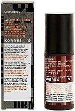 Parfémy, Parfumerie, kosmetika Anti-age krém pro muže - Korres Maple Anti-Ageing Face Cream
