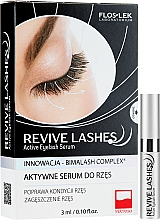 Parfémy, Parfumerie, kosmetika Sérum pro růst řas - Floslek Revive Lashes Eyelash Enhancing Serum