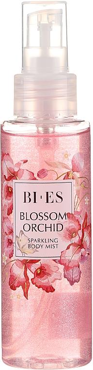 Bi-Es Blossom Orchid Sparkling Body Mist - Tělový sprej