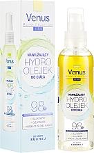 Parfémy, Parfumerie, kosmetika Hydratační tělový olej - Venus Hydro Oil Body