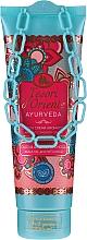 Parfémy, Parfumerie, kosmetika Tesori d`Oriente Ayurveda - Sprchový gel