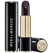 Parfémy, Parfumerie, kosmetika Rtěnka - Lancome L`Absolu Rouge Mert&Marcus Limited Edition