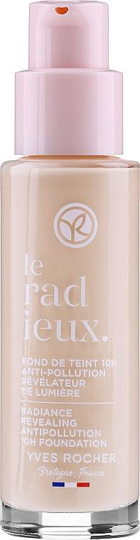 Make-up Detox a jas - Yves Rocher