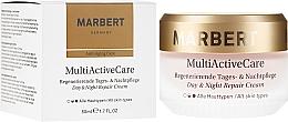 Parfémy, Parfumerie, kosmetika Obnovovací krém - Marbert Multi-Active Care Repair Cream