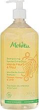 Parfémy, Parfumerie, kosmetika Šampon na vlasy a tělo Květy medu a limetky - Melvita Extra-Gentle Family Shampoo