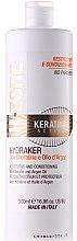 Parfémy, Parfumerie, kosmetika Kondicionér na vlasy s aktivním keratinem - H.Zone Keratine Active Conditioner