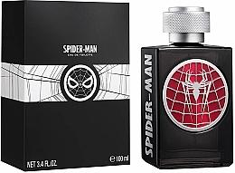 Parfémy, Parfumerie, kosmetika Air-Val International Spiderman Special Edition - Toaletní voda