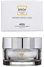 Parfémy, Parfumerie, kosmetika Maska pro suchou pleť - Fontana Contarini Dry Skins Face Mask