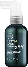 Parfémy, Parfumerie, kosmetika Sprej pro objem vlasů - Paul Mitchell Tea Tree Lemon Sage Thickening Spray