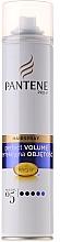 Parfémy, Parfumerie, kosmetika Lak na vlasy ultra silná fixace - Pantene Pro-V Volumen Pur Hair Spray