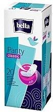 Parfémy, Parfumerie, kosmetika Denni hygienické vložky Panty Classic, 20 ks. - Bella