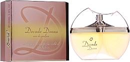 Parfémy, Parfumerie, kosmetika Omerta Decade Donna - Parfémovaná voda