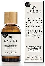 Parfémy, Parfumerie, kosmetika Anti-age pleťový olej - Avant Advanced Bio Restorative Superfood Facial Oil