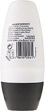Kuličkový deodorant - Axe Black 48H Anti-perspirant — foto N2