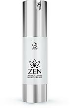 Parfémy, Parfumerie, kosmetika Intenzivní regenerační noční krém na obličej - Lambre Zen